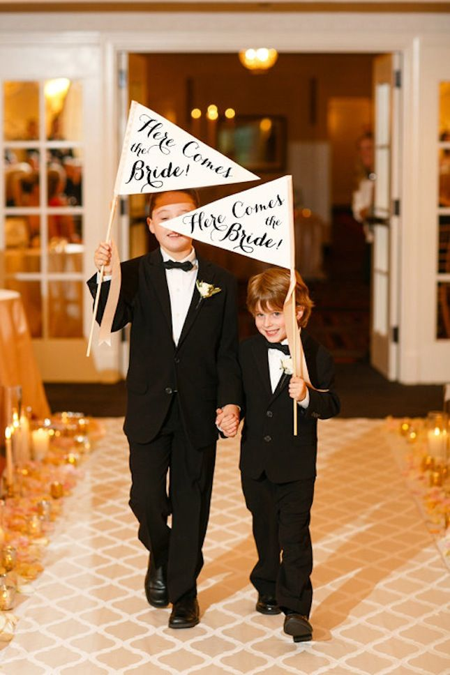 DIY Wedding Signs for Gay Lesbian Couples