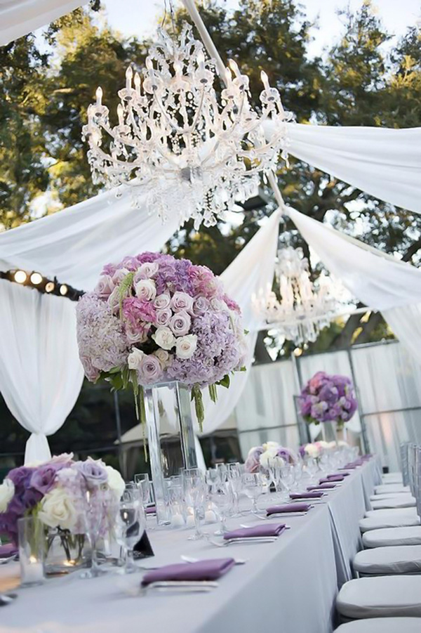 Swoon Worthy Shades Of Lavender Wedding Ideas