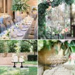 5 Big Modern Wedding Decoration Trends for Brides to Follow in 2018