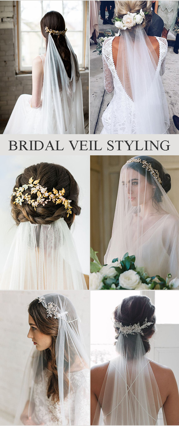Useful Tips for Choosing Bridal Hair Accessories for A Perfect ...