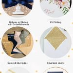 Wedding Invitation Ideas  |  Creative Ways to Upgrade Your Wedding Invites
