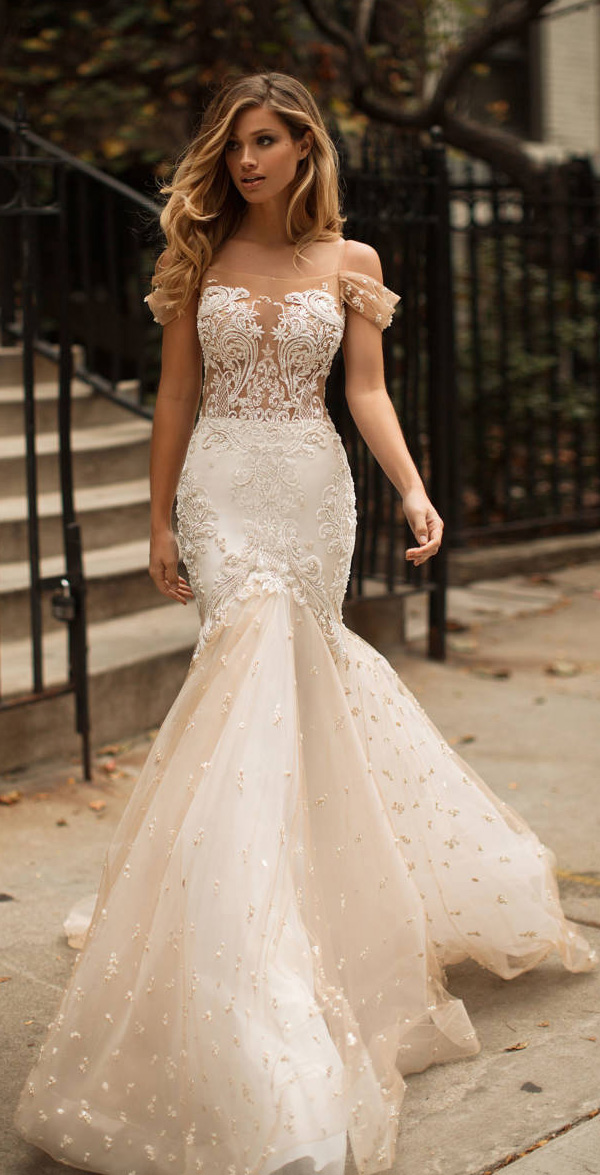 23 Stunning Wedding Dresses for 2018 – Elegantweddinginvites.com Blog