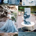 10 Prettiest Blue Wedding Color Combos for 2018 & 2019