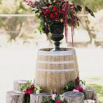20 Chic Garden-Inspired Rustic Wedding Ideas for Brides to Follow