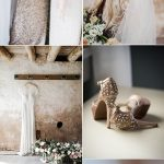 10 Swoon-Worthy Neutral Wedding Color Palette Ideas