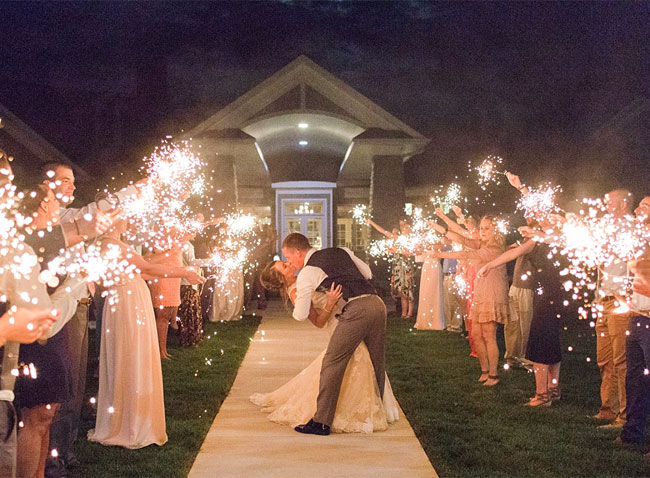 Brooke & Jake Blush and Gray Wedding at Fountain Head Country Club 17