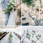 Wedding Trends 2018: 10 Gorgeous Wedding Colors with Lush Greenery