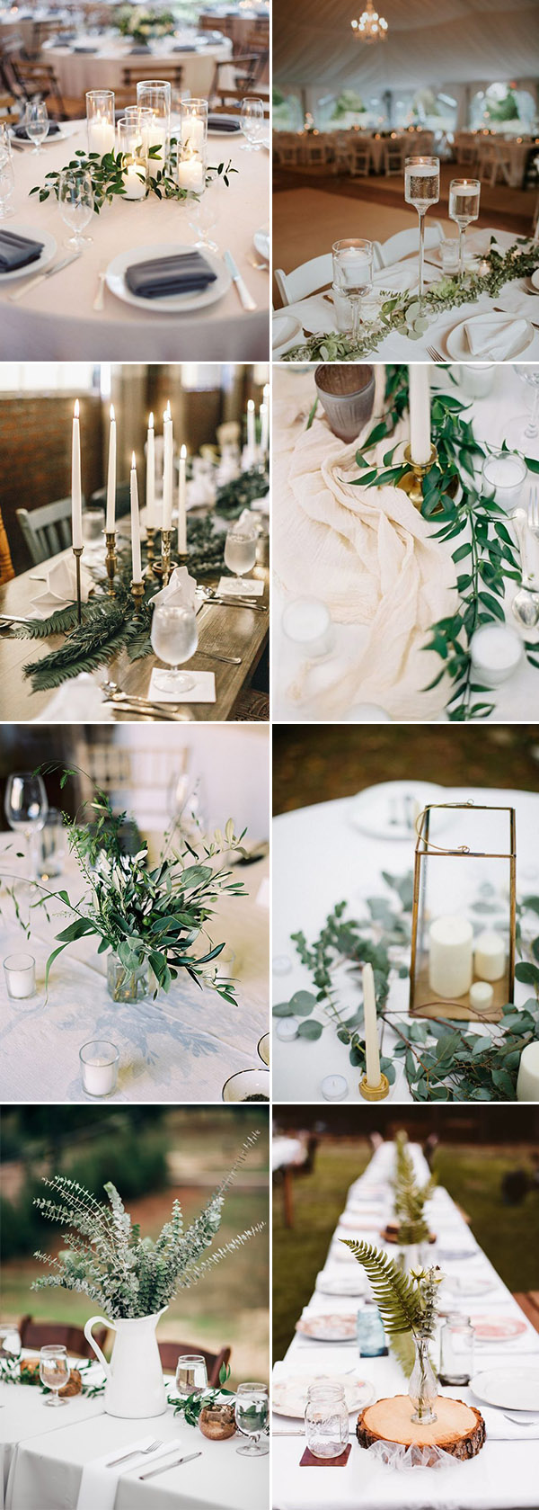 Minimalist Wedding Table Decorations 58 Off Awi Com