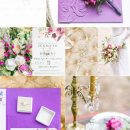 {Real Wedding} Whimsical Elegance Bridal Shoot Wedding Inspiration