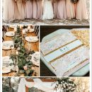 9 Beautiful Blush & Soft Pink Wedding Colors for Brides to Try