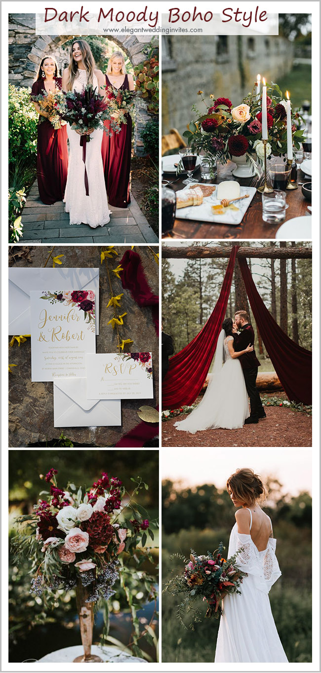 8 Popular Wedding Themes To Inspire You In 2018 2019 Elegantweddinginvites Com Blog