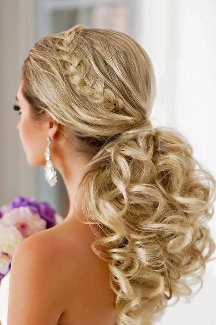 31 drop dead wedding hairstyles for all brides elegantweddinginvites com blog