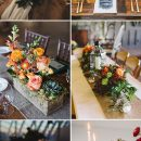 30+ Stunning Fall Wedding Ideas without Pumpkins