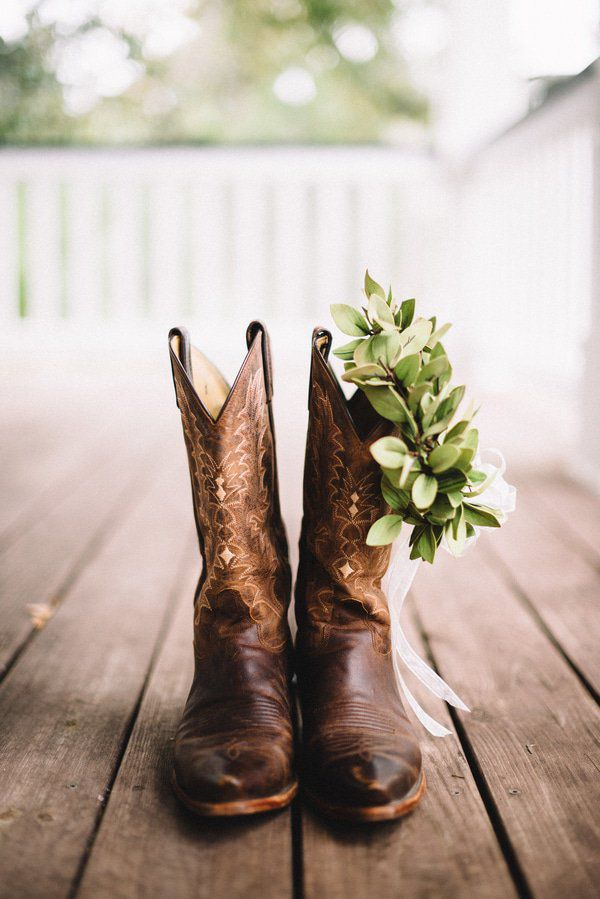 Inspirational Rustic Country Wedding ideas