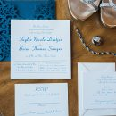 {Real Wedding} Taylor and Brian: A'Bulae Wedding