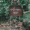 25 Inspiring Wedding Signs Ideas You Will Love