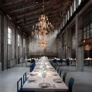 20 Trending Ideas for a Industrial Chic Wedding
