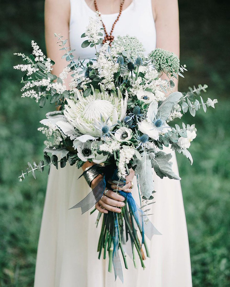 Wild Flowers For Weddings: 35 Trending Floral Greenery Wedding Ideas For 2019
