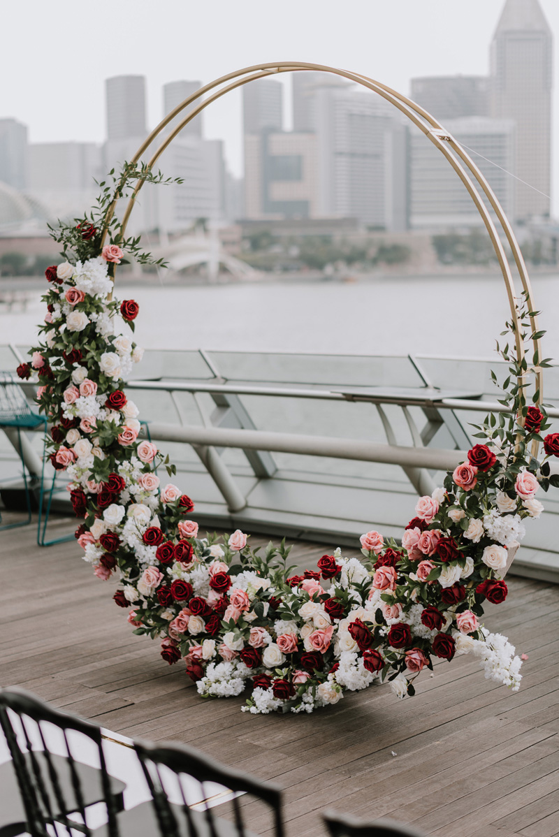 25 Inspirational Wedding Ceremony Arbor Arch Ideas Elegantweddinginvites Com Blog