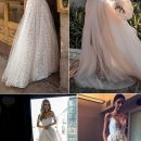 The Biggest Wedding Trends for 2019 Including Wedding Dresses and Invitations-1