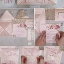 Inspirational DIY Ideas to Transform Your Laser Cut Wedding Invitations
