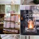 20 Trendy Acrylic & Lucite Wedding Ideas Including Invitations
