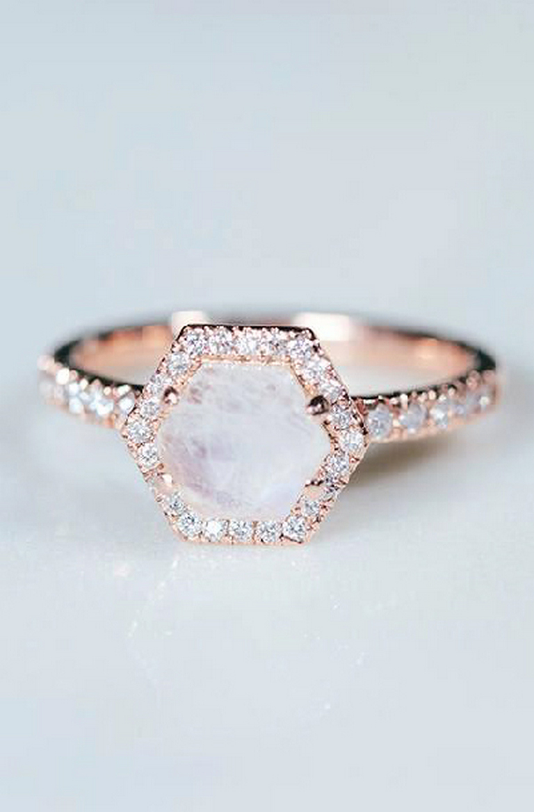 gorgeous and elegant ring you will love