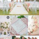 5 best blush pink wedding color ideas you'll love