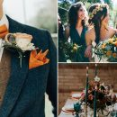 The Best 10 Blue Wedding Color Ideas To Inspire in 2020-Part 1