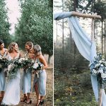 The Best 10 Blue Wedding Color Ideas To Inspire in 2020-Part 2