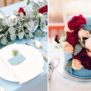 Wedding Trends 2020: 25 Chic Cinnamon Rose Wedding Ideas