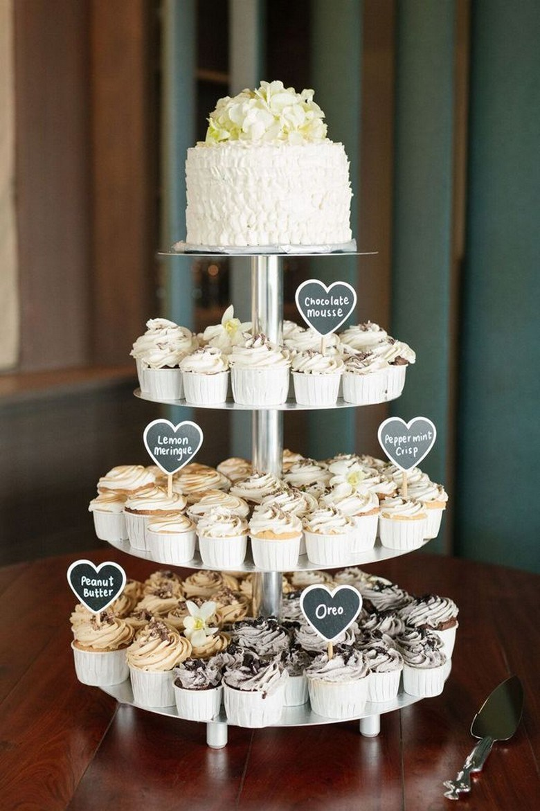 10 Easy Ways to Create a Simple and Elegant Wedding Cake ...
