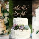 10 Easy Ways to Create a Simple and Elegant Wedding Cake of Your Own