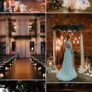 30+ Creative Wedding Lighting Ideas to Make Your Big Day Swoon