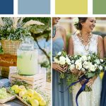 6 Elevated Beachside/Coastal Destinationa Wedding Themes & Colors to Inspire