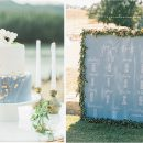 Top 7 Dusty Blue Wedding Color Palette Ideas for 2020 Big Day