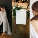 12 Awesome Ideas to Rock a Chic Minimalist Greenery Wedding
