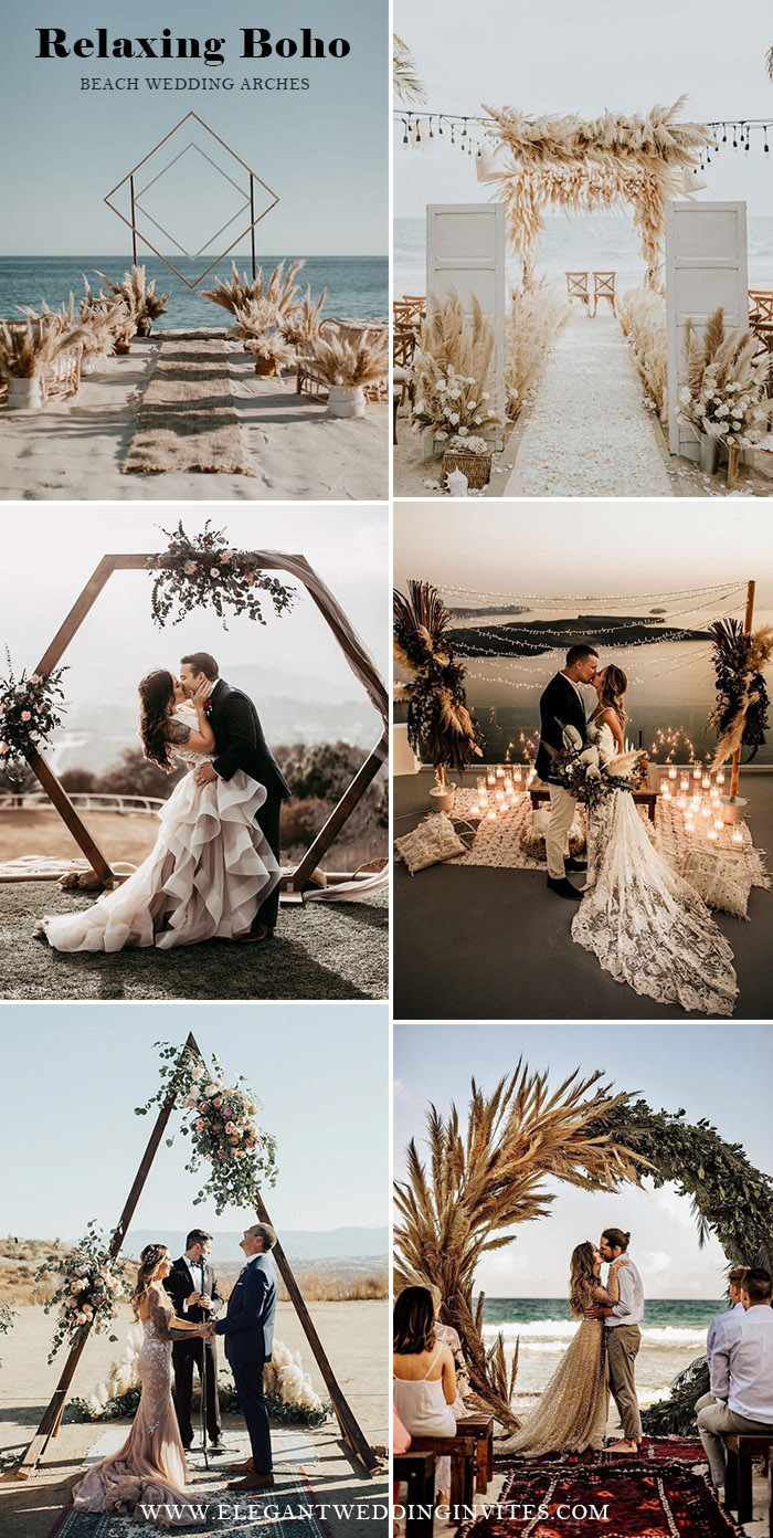 beach wedding ideas Archives - Elegantweddinginvites.com Blog