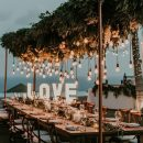 25 Intimate Boho-Themed Summer Beach Wedding Ideas
