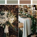 Top 10 Steal-Worthy Neutral Wedding Color Combos to Inspire This Year