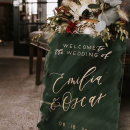 TOP 8 GORGEOUS WEDDING SIGNS IDEAS FOR YOUR BIG DAY!