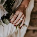 A guide to find the perfect Engagement & Wedding Rings!