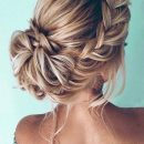 20 Easy and Perfect Updo Hairstyles for Weddings