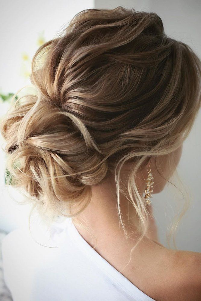 natural wedding hairstyles for short hair