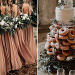 Top 7 Pretty Chic Rust Wedding Color Trends for Fall 2021