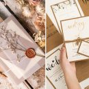 Super Guides for Trending Rustic Wedding Invitations to Save Your Budget