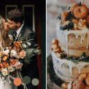 10 Gorgeous Fall Wedding Colors to Consider for an Autumnal Nuptial-2