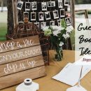 TOP 10 Unique Wedding Guest Book Ideas On Your Special Day