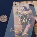 How to Creatively Incorporate Photos into Your Wedding Stationery