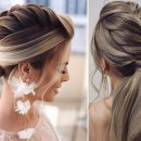 30 Gorgeous Wedding Hairstyle Ideas For The Elegant Bride